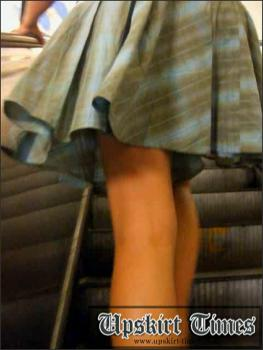 Upskirt-times.com- Ut_0226# I met this sexy beauty at the same cabin. Of course_I couldn_t miss her! I...