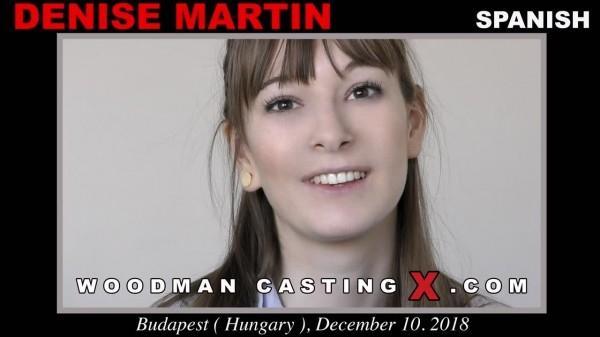 WoodmanCastingx.com- Denise Martin casting X