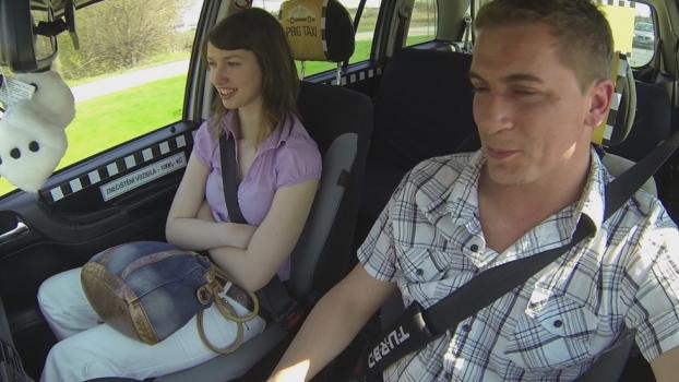 Czechav.com- Anal ride with a squirt