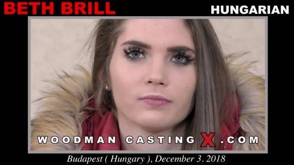 WoodmanCastingx.com- Beth Brill casting X