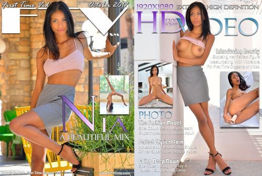 Ftvgirls.com- Introducing Beauty