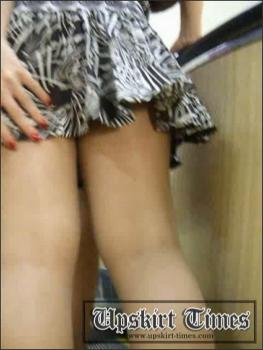 Upskirt-times.com- Ut_0353# This cute frail was in tights_red panties and short skirt. Splendid girl_but...