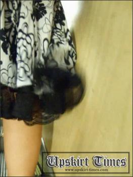 Upskirt-times.com- Ut_0366# I met this seductive lady in a long skirt and it took me some time to creep...