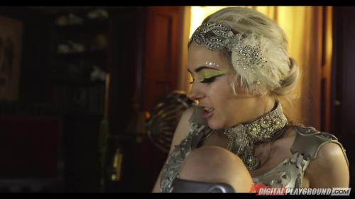 DigitalPlayground 15 07 18 Franceska Jaimes And Sophia Knight League Of Frankenstein Episode 5 Li...