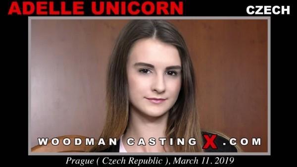 WoodmanCastingx.com- Adelle Unicorn casting X