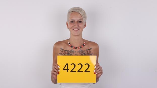 Czechcasting.com- CZECH CASTING - ALEXANDRA (4222)