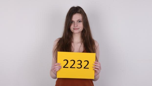 Czechcasting.com- CZECH CASTING - KLARA (2232)