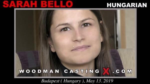 WoodmanCastingx.com- Sarah Bello casting X