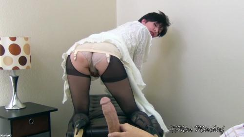 You Always Cum WAY too Fast - Mrs Mischief milf femdom pov orgasm denial | Mrs Mischief