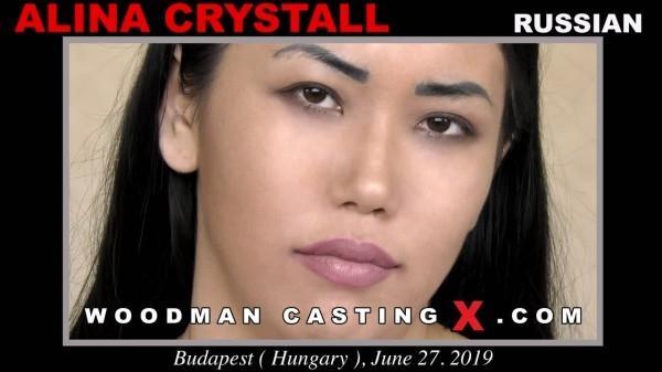 WoodmanCastingx.com- Alina Crystall casting X