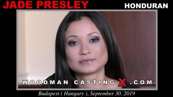 WoodmanCastingx.com- Jade Presley casting X