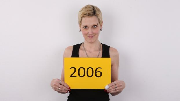 Czechcasting.com- CZECH CASTING - LINDA (2006)
