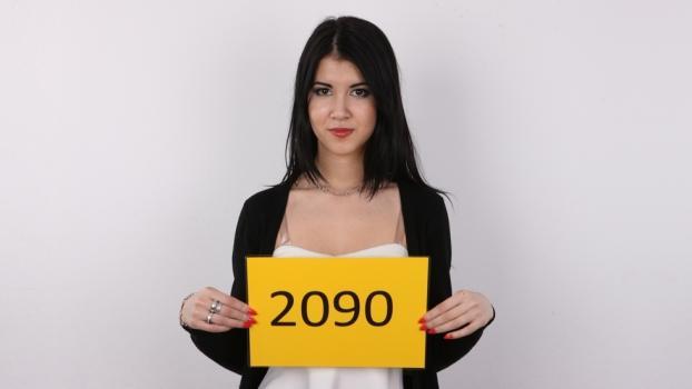 Czechcasting.com- CZECH CASTING - DRAHOMIRA (2090)