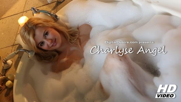 Digitaldesire.com- Charlyse Angel