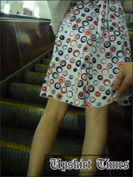 Upskirt-times.com- Ut_0794# I upskirted this seductive frail at the stairs. Firstly_I wanted to creep...