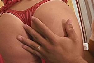 Awesomeinterracial.com- Carla Novais Gets Pegged Hard In Her Tight Ass