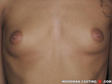 WoodmanCastingx- Cutie slimmer - ( casting pics )