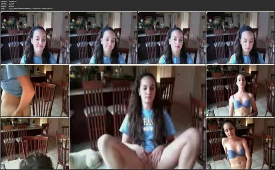 Webcams RusCams Runetki HD - 3315 170