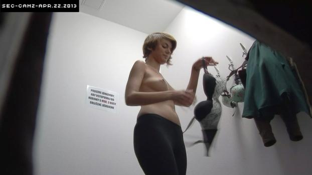 Czechav.com- Young brunette 2