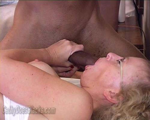 Cathy Creampie – James 3some – Cathys Craving