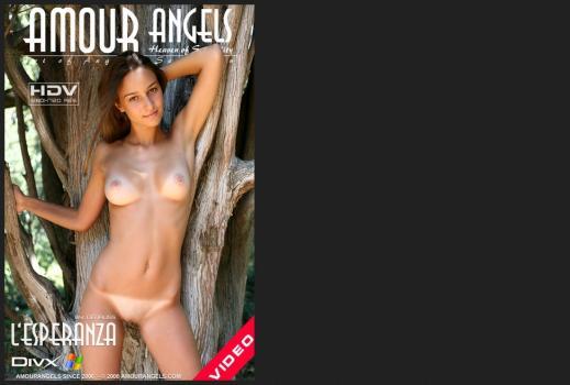 Amourangels.com- LESPERANZA VIDEO