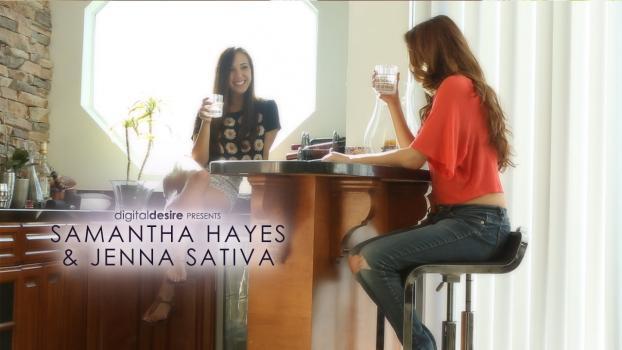 Digitaldesire.com- Jenna Sativa