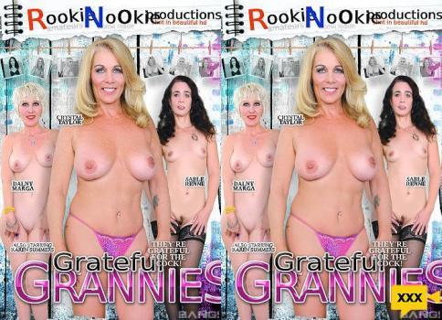 Grateful Grannies