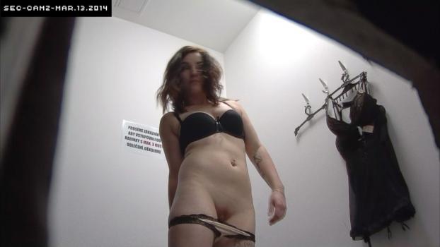 Czechav.com- Young brunette 4
