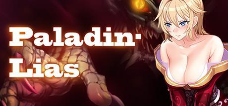 [SwordRP5] パラディンリアス / Paladin Lias (JP/EN/CN)