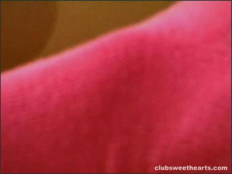 Clubseventeen.com- Marina massages her hairy pussy
