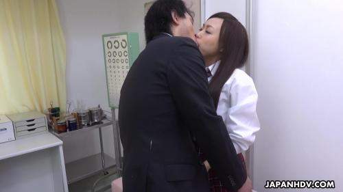JapanHDV 20 07 31 Nana Sasaki XXX 1080p MP4-TRASHBIN