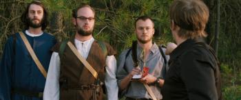 I nerd che fecero l'impresa (2014) BDRip 576p ITA/AC3 5.1 (Audio Da WEBDL) ENG/AC3 5.1 Subs MKV