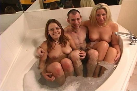 Wankz.com- Two Hot Sluts Work Together To Please Keller