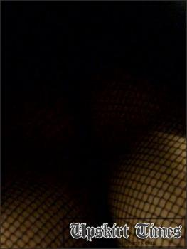 Upskirt-times.com- Ut_1042# The other day I saw a girl wearing a miniskirt. The skirt was shorter from the...