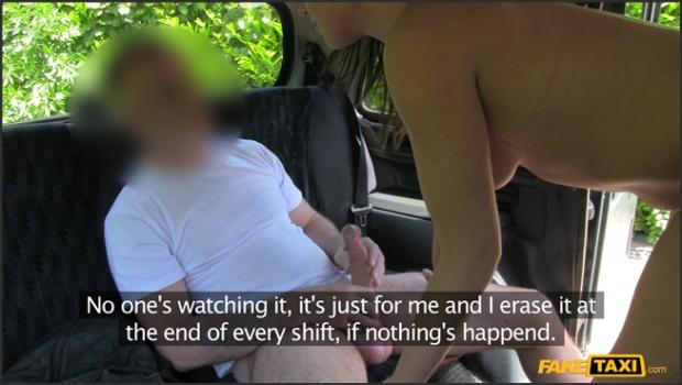 Fakehub.com- Married Woman Needs A Good Fuck And The Taste Of Cabbie_s Cum