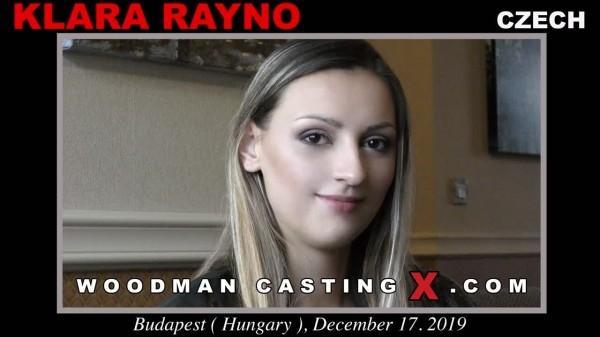 WoodmanCastingx.com- Klara Rayno casting X