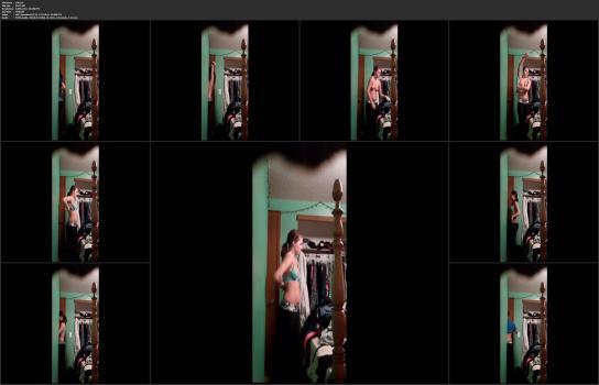 Shower room and locker room videos HD - 100