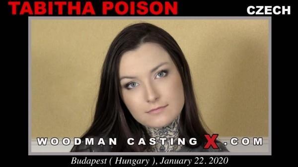 WoodmanCastingx.com- Tabitha Poison casting X