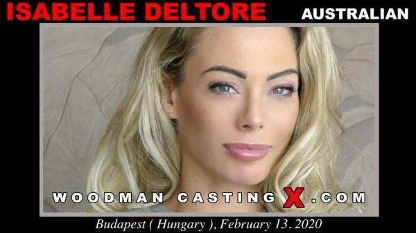 WoodmanCastingx.com- Isabelle Deltore casting X