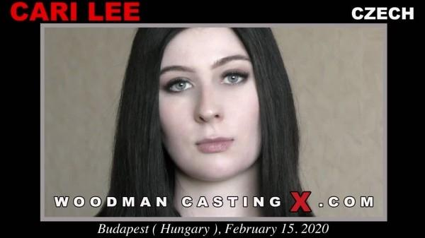 WoodmanCastingx.com- Cari Lee casting X