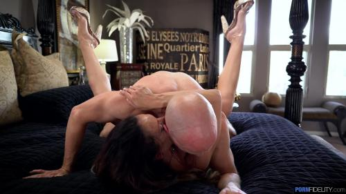 PornFidelity E854 Mckenzie Lee XXX 1080p MP4-KTR