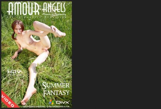 Amourangels.com- SUMMER FANTASY VIDEO