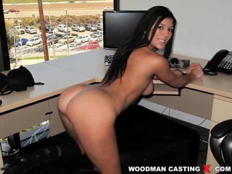 WoodmanCastingx- Brittany harper - ( casting pics )