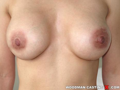 WoodmanCastingx- Hot iris - ( casting pics )