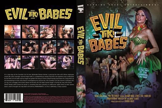 Evil Tiki Babes (2020) WEB-DL 480p MP4-BAE