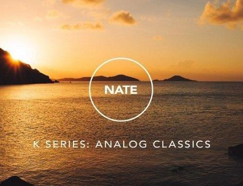 NATE K-Series Pro Pack Presets