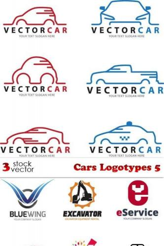 Cars Logotypes 5