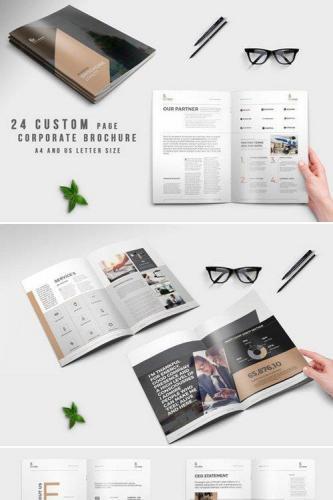 Business Brochure 751954