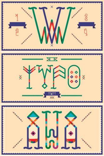 YWFT Whisky Font Family