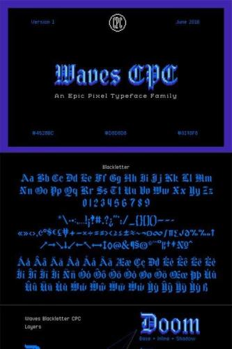 Waves CPC